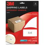 3M Address Label MMM3100S