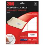 3M Address Label MMM3200A