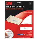 3M Address Label MMM3200C