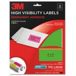3M High Visibility Label MMM3600H