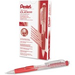 Pentel Twist-Erase Click Mechanical Pencil PENPD275TB