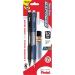 Pentel Twist-Erase Express Automatic Pencil PENQE415LEBP2