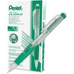 Pentel Twist-Erase Click Mechanical Pencil PENPD277TD