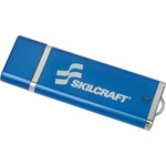 SKILCRAFT 32GB USB2.0 Flash Drive NSN5691704