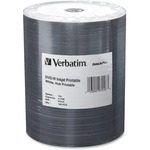 Verbatim 97016 DVD Recordable Media - DVD-R - 16x - 4.70 GB - 100 Pack Wrap VER97016