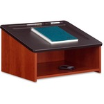 Safco Tabletop Lectern SAF8916CY