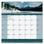 House of Doolittle Landscapes Wall Calendar HOD3621