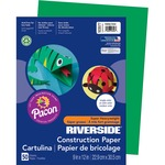 Riverside Groundwood Construction Paper PAC103577