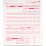 TOPS UB-04 Continuous Billing Form TOP59772R