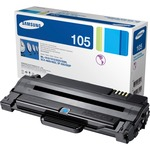 Samsung Toner Cartridge - Black SASMLTD105S