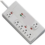 Compucessory 6-Outlet Surge Suppressor CCS28952