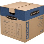 Bankers Box SmoothMove Moving & Storage - Medium - TAA Compliant FEL0062801