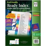 Avery Ready Index Table of Contents Divider AVE11085