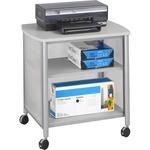 Safco Impromptu Printer Stand SAF1857GR