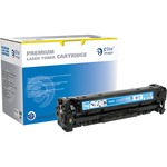 Elite Image Toner Cartridge - Remanufactured for HP - Cyan ELI75403