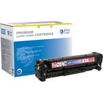 Elite Image Toner Cartridge - Remanufactured for HP - Magenta ELI75405
