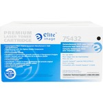 Elite Image Remanufactured HP 64X MICR Toner Cartridge ELI75432
