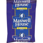 Maxwell House Circular Filter Packs Coffee KRFGEN862400