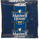 Maxwell House Pre-measured Coffee Pack Ground KRFGEN86635