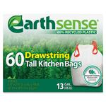 EarthSense Tall Kitchen Bag WBIGES6DK60