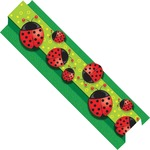 Carson-Dellosa Pop-Its Ladybugs Border CDP108040