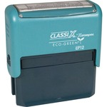 Xstamper Self-Inking Message Stamp XSTEP12