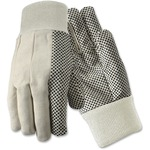 MCR Natural Cotton Gloves MCSY6501L
