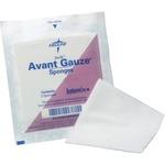 Medline Avant Gauze Non-Woven Sponge MIINON21334