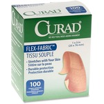 Medline Comfort Cloth Adhesive Bandage MIINON25660