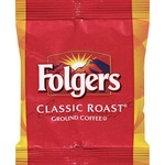 Folgers Regular Classic Roast (06430)