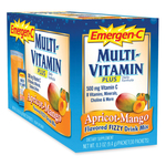 Emergen-C Adult Multi Vitamin Plus Drink Mix ALAEF191