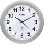 Lorell Radio Controlled Wall Clock LLR60996