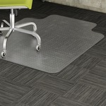 Lorell Low Pile Chair Mat LLR69159