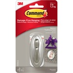 Command Traditional Medium Hook MMM17051BN