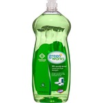 Green Works Natural Manual Pot & Pan Detergent COX30381