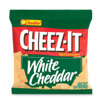 Sunshine Cheez-It White Cheddar Cracker KEB12653