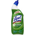 Lysol Toilet Bowl Cleaner with Bleach RAC75055