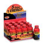 5-hour Energy 5 Hour Energy Berry Energy Drink