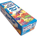 Welch's Mixed Fruit Snack WEL3124