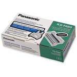 Panasonic Black Ribbon Cartridge PANKXFA65