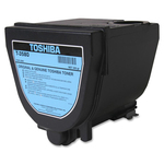 Toshiba Black Toner Cartridge TOST3580