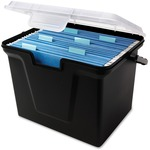Innovative Storage Design File Storage Box INN55789