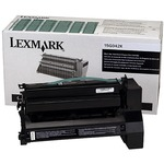 Lexmark Black Toner Cartridge LEX15G042K