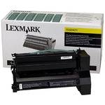 Lexmark Yellow Toner Cartridge LEX15G042Y