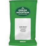 Green Mountain Coffee Roasters Dark Magic Ground Coffee (T4670)