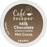 Cafe Escapes Milk Chocolate Hot Cocoa