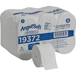 Angel Soft PS Compact Coreless Bathroom Tissue GEP19372