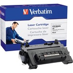 Verbatim HP CC364A Remanufactured Toner Cartridge for LaserJet 4014, 4015, 4515 VER97091