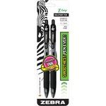 Zebra Pen Z-Grip Max Ballpoint Pen ZEB22212