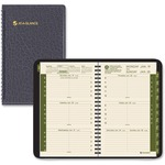 At-A-Glance Recycled Desk Appointment Book AAG70100G00